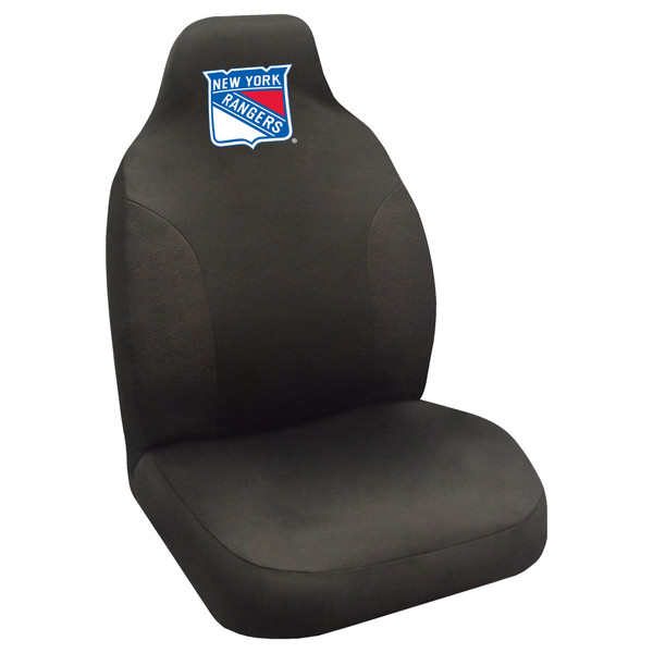 FanMats New York Rangers NHL Seat Cover