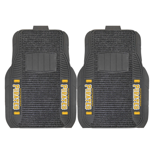 FanMats Pittsburgh Pirates Deluxe Mat