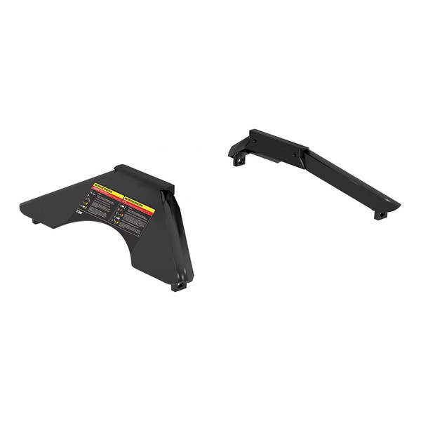 Replacement Q20 5th Wheel Legs