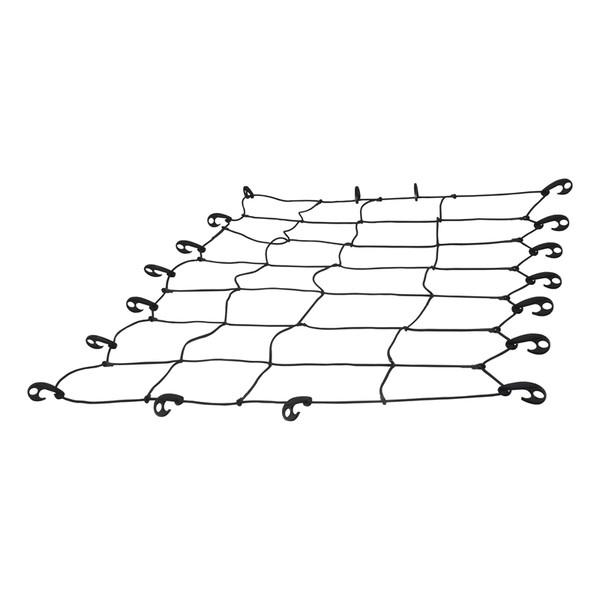 Extended Roof Rack Cargo Net