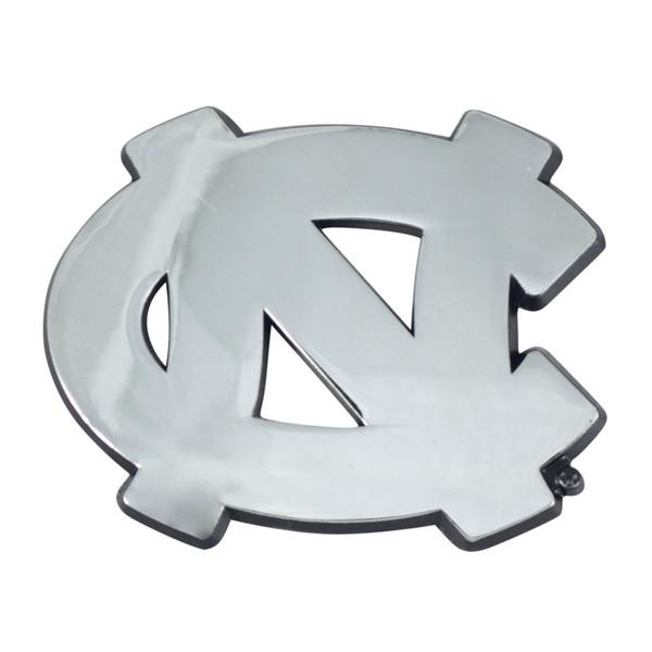 FanMats North Carolina Emblem