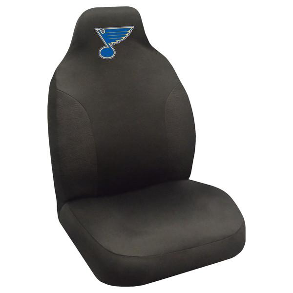 FanMats St. Louis Blues NHL Seat Cover