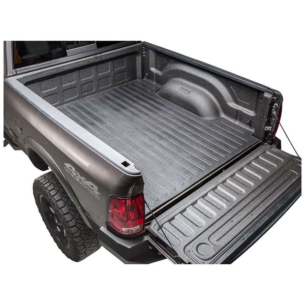 HD Rubber Bed Mats Custom Fit To Your Truck Bed