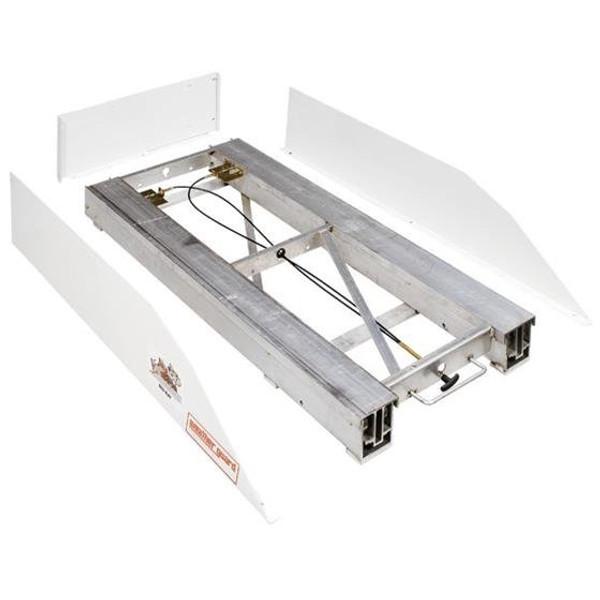 Bed Rat Sliding Platform