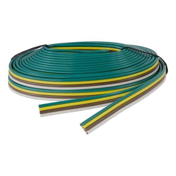 Bonded 4-Wire Spool