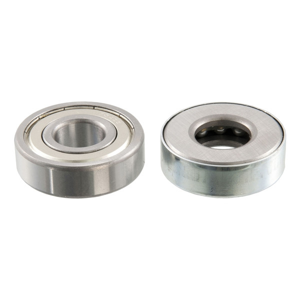 Replacement Direct-Weld Square Jack Bearings