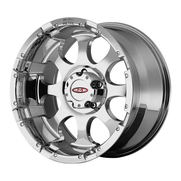 Moto Metal Chrome MO955 Wheels