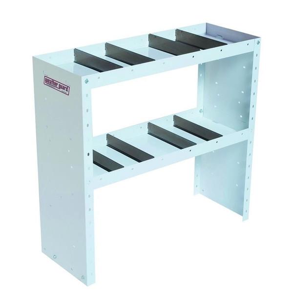 Heavy Duty Adjustable Shelf Unit