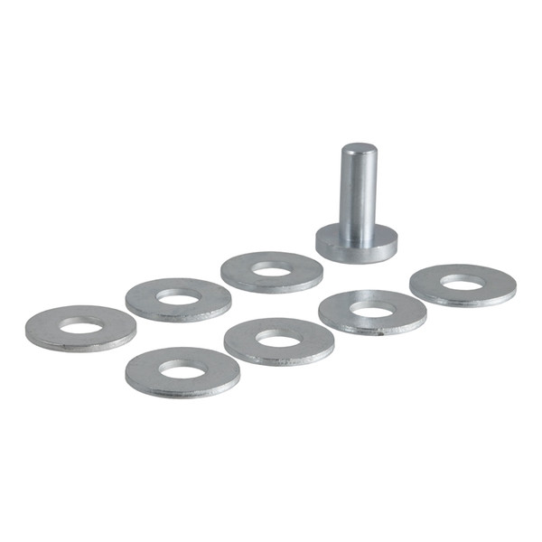 Round Bar Weight Distribution Head Adjustment Kit