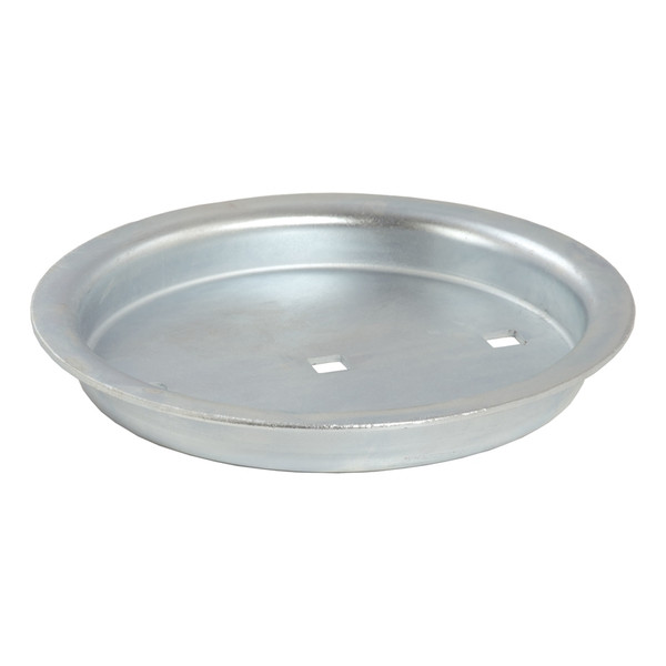 Recessed Tie-Down Backing Plate