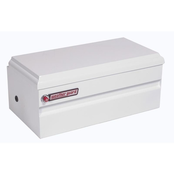 Steel Chest Toolboxes in Gloss White or Black