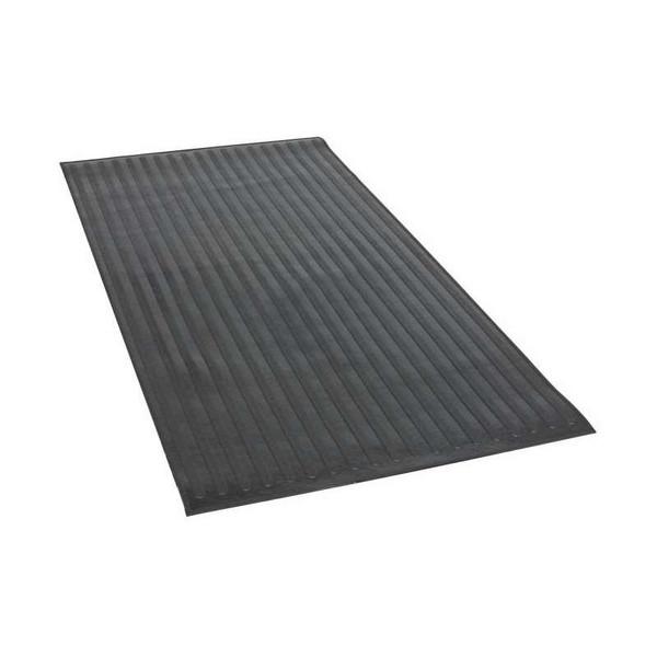 Rectangular Universal HD Rubber Bed Mat
