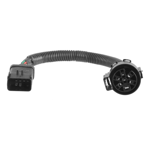 Dodge Factory Harness Adapter