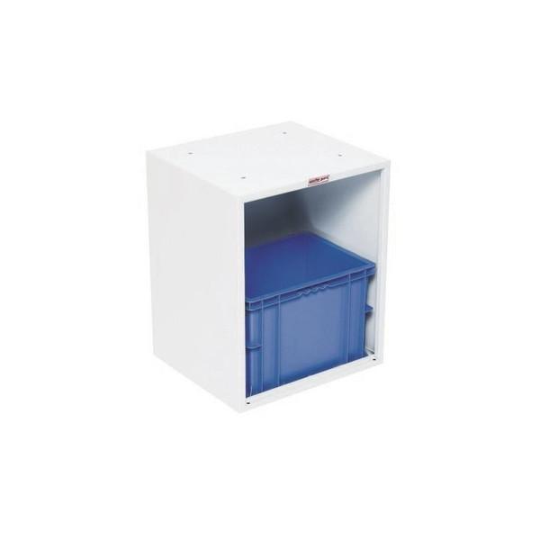 Cabinet Base w/bin