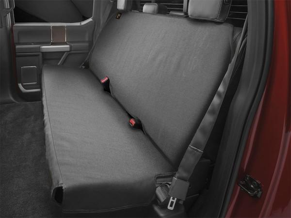 Bench Seat Black