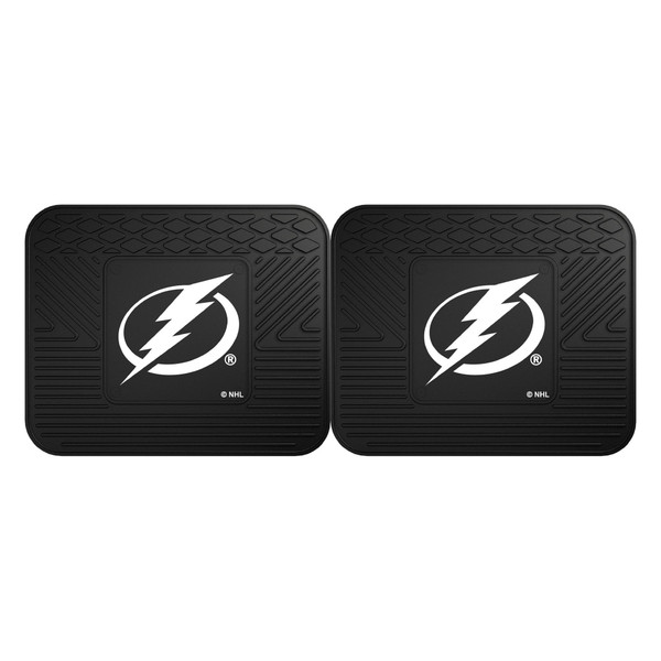 FanMats Tampa Bay Lightning NHL 2pc Utility Mat