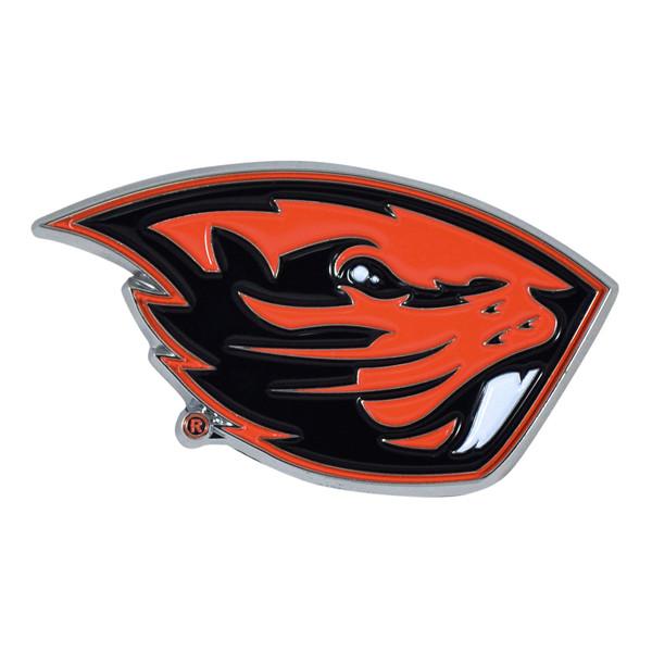 FanMats Oregon State University Color Emblem