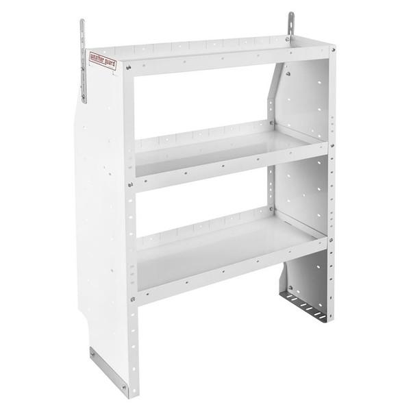 Adjustable 3 Shelf Unit