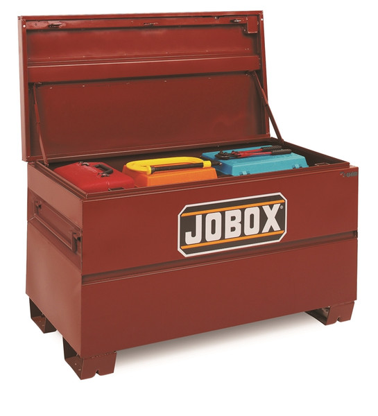 Heavy-Duty Chests