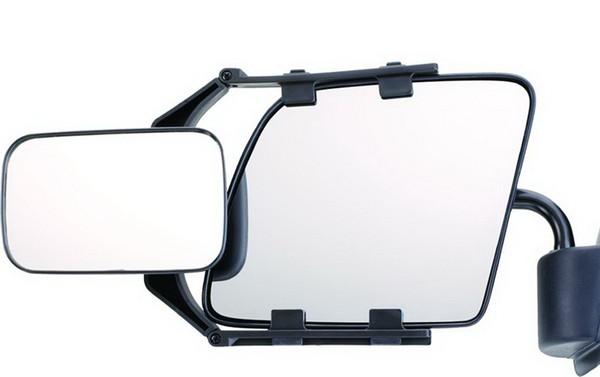 Adjustable Clip-On Mirror 11952