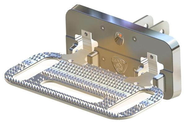 193002 w/LED Light