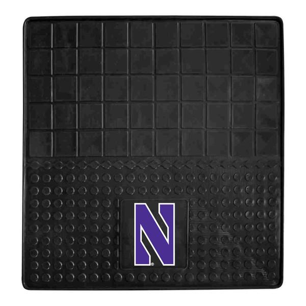FanMats Northwestern Vinyl Cargo Mat