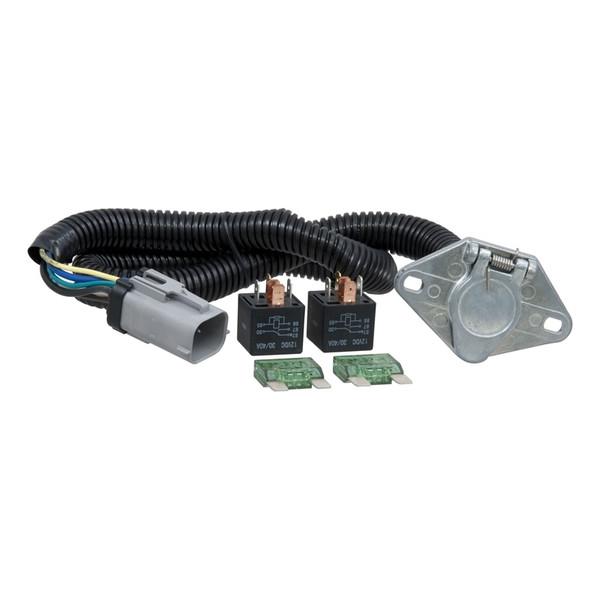 Custom Wiring Connector