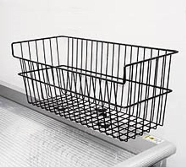 Cargo Slide Side Basket