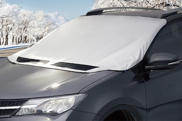 Wintect Windshield Cover