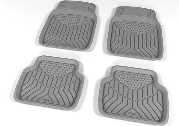 Universal Kagu Floor Mat Set