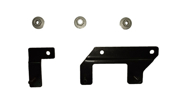 Air Tank Relocation Brackets 79101-01A