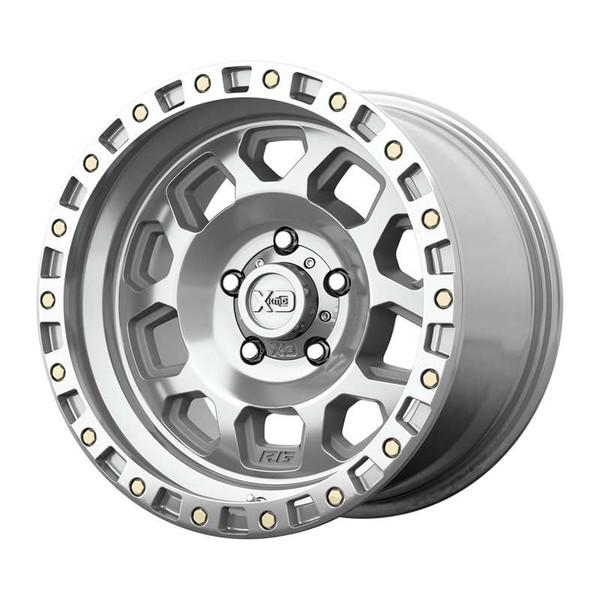 XD Series RG2 Machined Wheels