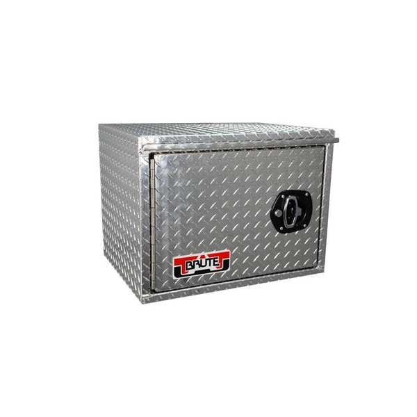 Under Body HD Truck Toolbox With Swing Out Door