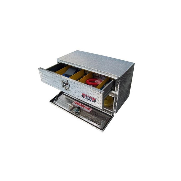UnderBody w/ Top Drawer Consumer Class Toolbox