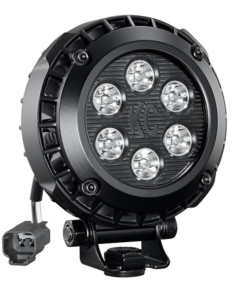 KC LZR Series LED Off Road Driving Light