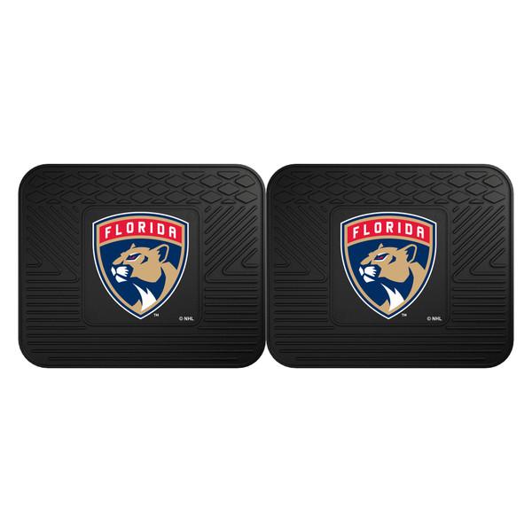 Florida Panthers NHL 2pc Utility Mat
