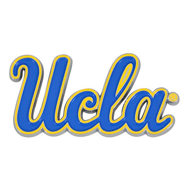 FanMats University of California - Los Angeles (UCLA) Color Emblem