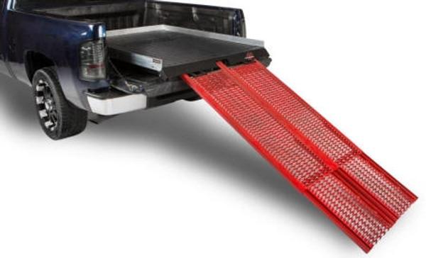 Cargo Ramp Truck Bed Cargo Slide