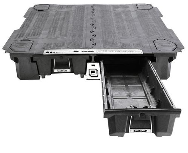 Decked Bed Storage Drawer System