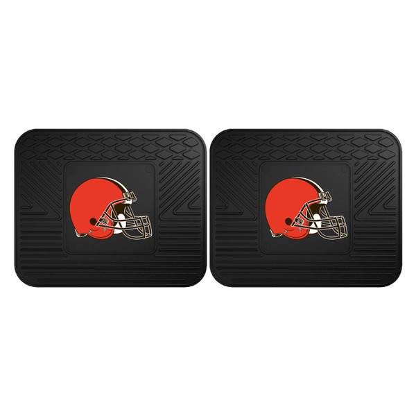 Cleveland Browns NFL 2pc Utility Mat