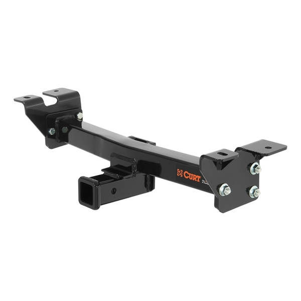 Front Mount Hitch