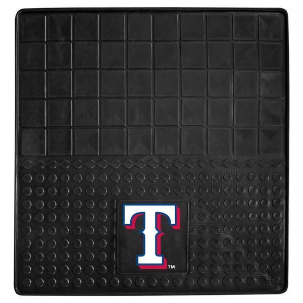 Texas Rangers MLB Vinyl Cargo Mat