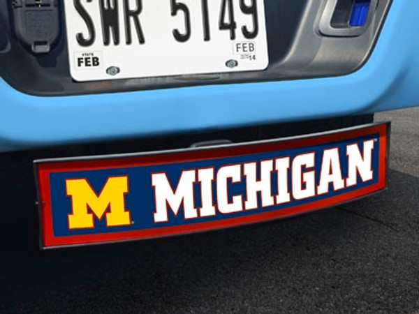 Michigan Light Up Hitch Cover