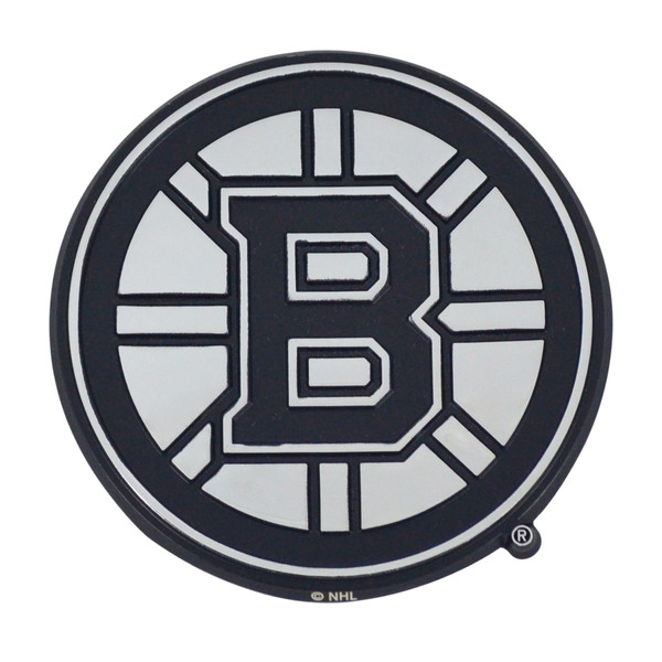 Boston Bruins NHL Emblem