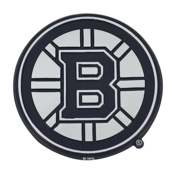 Boston Bruins NHL Emblem