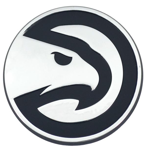 FanMats Atlanta Hawks NBA Emblem