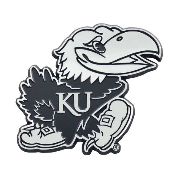 Kansas Emblem