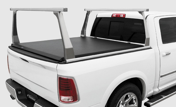 Works With Access Roll-Up Tonneaus (Sold Separately)