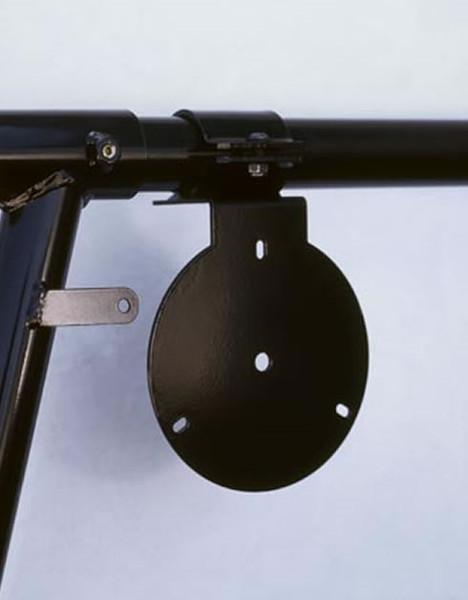 Ladder Rack Emergency Light Bracket