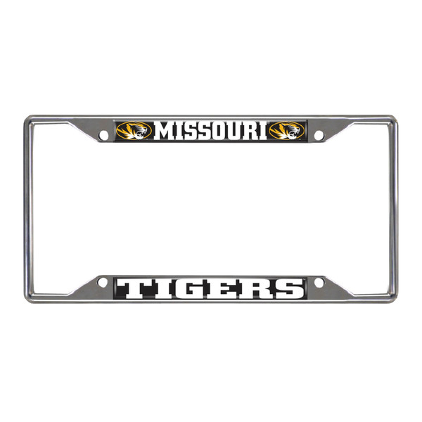Missouri License Plate Frame